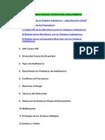 AUDIOTECHNICA Manual Inhalambrico