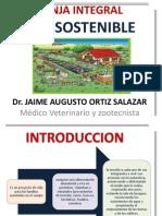 Granja Integral Autosostenible