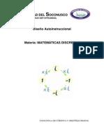 Matriz Matematicas Discretas