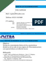 LA EVOLUCIÓN DE LAS REDES DE TELECOMUNICACIONES FIJAS(CATAMARCA)