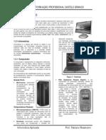 Apostila de Introdução Informática - Cursos Tecnicos FUNCAB