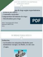 BOMBAS PARA RIEGO (1).pptx