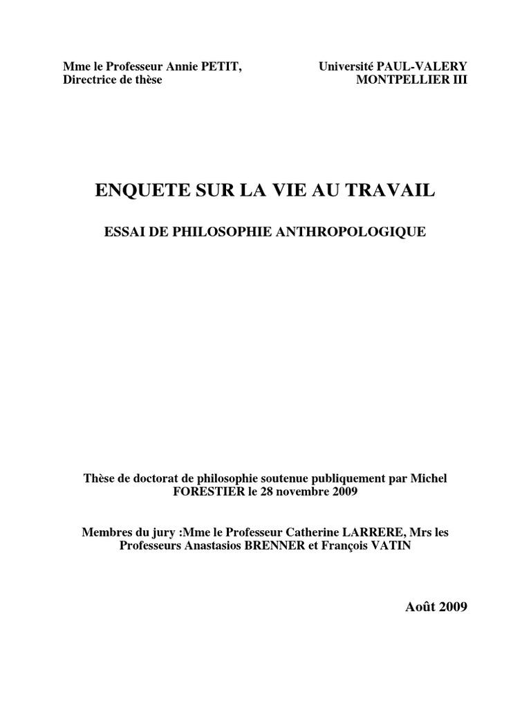Vie Au Travail b27328506d0