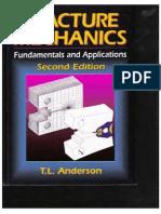 Anderson Fracture Mechanics Solver