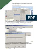 Practica de Active Directory