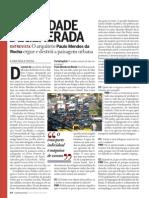 Paulo Mendes Da Rocha_cidade Degenerada