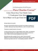 1 BobbyRio_Tácticas para charlas cortas