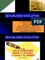 SEXUALIDAD EVOLUTIVA