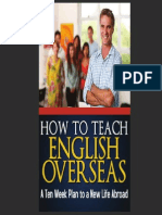 How to Teach English Overseas-Finished