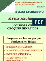 CHOQUES MECANICOS
