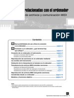 Manual Psr e433 Pc