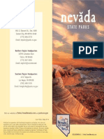 Nevada State Parks Guide