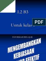 bljr.+ info