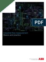 Industrial Flow Measurement_Basics and Practice