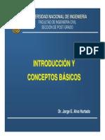 conceptos basicos geotecnia