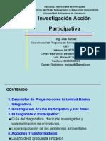Presentacion Proyecto UBV Gestion Ambiental