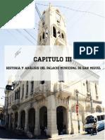 Historia de La Alcaldia de San Miguel