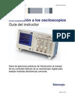 001155000 Scopes Instructors Guide ES