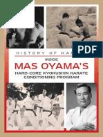 Mas Oyama Guide