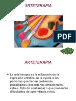 Arteterapia y Mandalas
