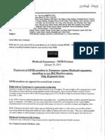 Senate Democratic amendments to SB 0804 and