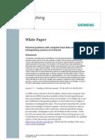 Hard Drive Failure Inert System Disch Noise - Siemens White Paper