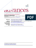 APT - 2014 - Exercise for Depression