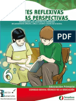 Mentes Reflexivas 6to Primaria