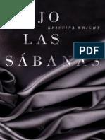 134513357 Kristina Wright Bajo Las Sabanas