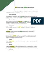 Actividades Educativas Para Preescolar(2)(2)
