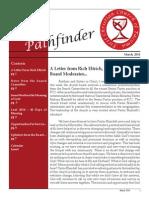 The Pathfinder Mar2014