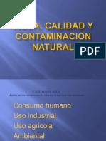 Calidad Del Agua-111913