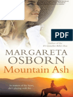 March Free Chapter - Mountain Ash by Margareta Osborn