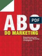 Cartilha ABC Marketing