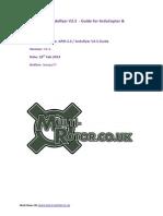 APM 2.5 Arducopter Guide v1.4