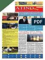 El Latino de Hoy Weekly Newspaper of Oregon | 3-05-2014