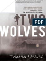 March Free Chapter - Two Wolves by Tristan Bancks