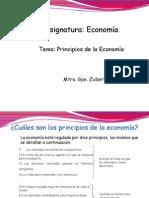 Principios de La Economia 10