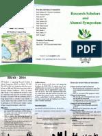 Document for Program