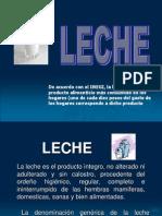 14 Leche