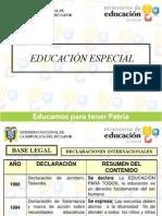 EDUCACION ESPECIAL1