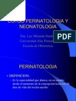 PRIMERA SESION Primera Clase Neo.ppt2