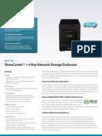 DNS-345 A2 Datasheet 01(HQ)