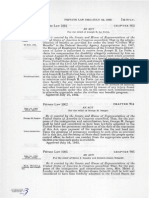 Civilian War Benefits - 16 Jul 1952