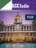 The Taj Mumbai Restoring Glory, Rebuilding Faith