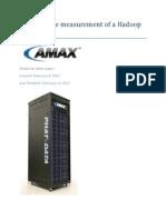 AMAX Emulex Hadoop Whitepaper