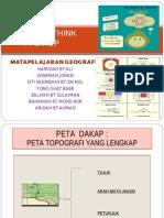 I-THINK 2013 Geografi
