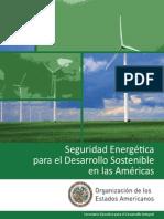EnergySecurity SPA