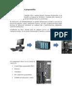PLC Automatizacion y Control.docx