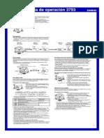 Manual Qw3793